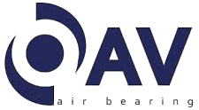 Logo da OAV Air Bearings
